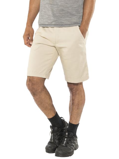 North Bend Epic Bermuda Shorts Herren beige